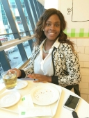 Shopping & Lunch Meeting